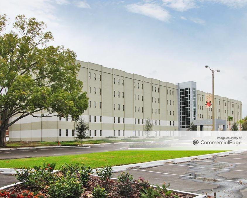 University Professional Center
