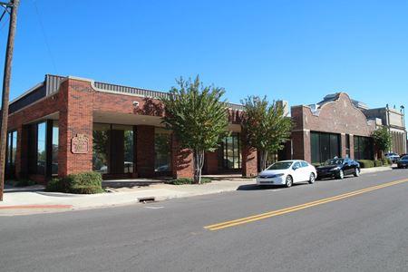 1220 N Robinson Avenue - Oklahoma City