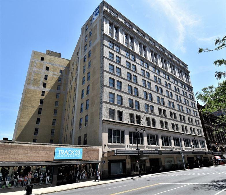 G. Fox Building