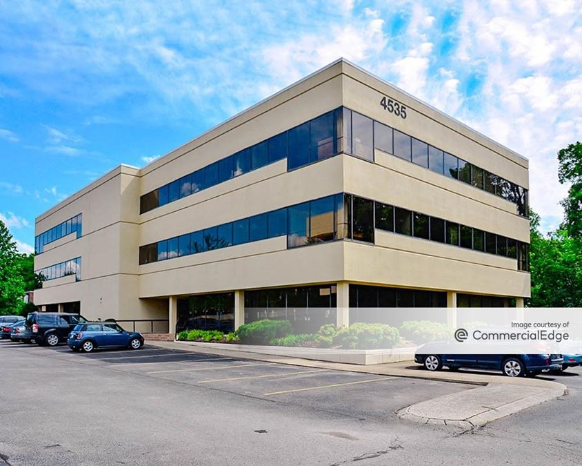 Belle Meade Office Park