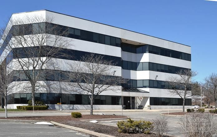 Class A Office For Lease