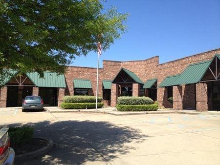 Ridgeland, MS Office Suites For Lease - Ridgeland