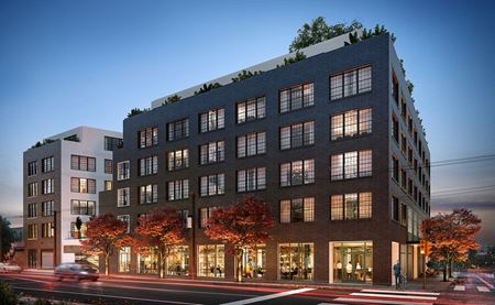 New Construction Retail Space in Fishtown - Philadelphia