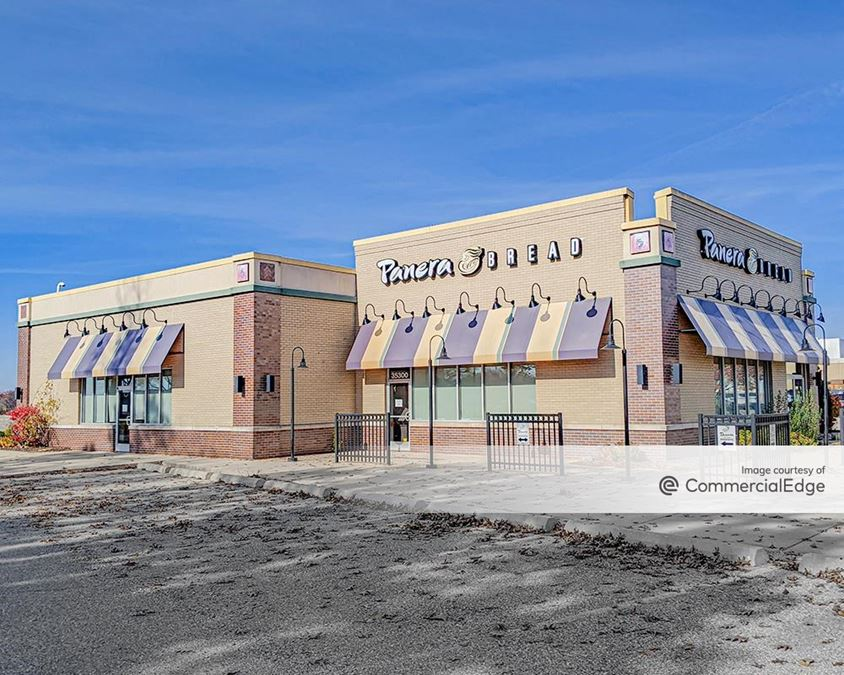 Westland Shopping Center