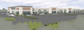 Parkview Plaza - Proposed Office