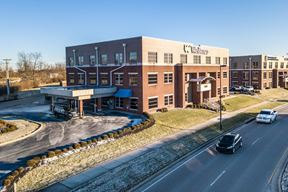 Bank and Office Space for Lease in Hamburg - Lexington