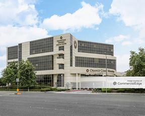 Orange Coast Memorial Medical Center - Patient Care Pavilion