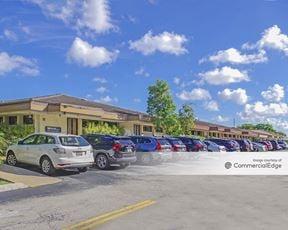 Sheridan Hills Professional Plaza