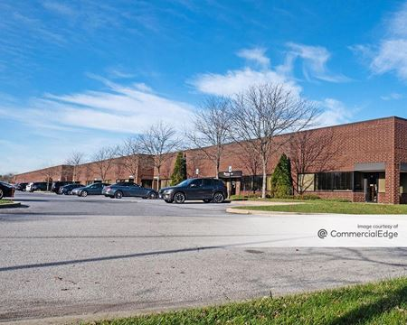 BWI Tech Park - 514 Progress Drive - Linthicum Heights
