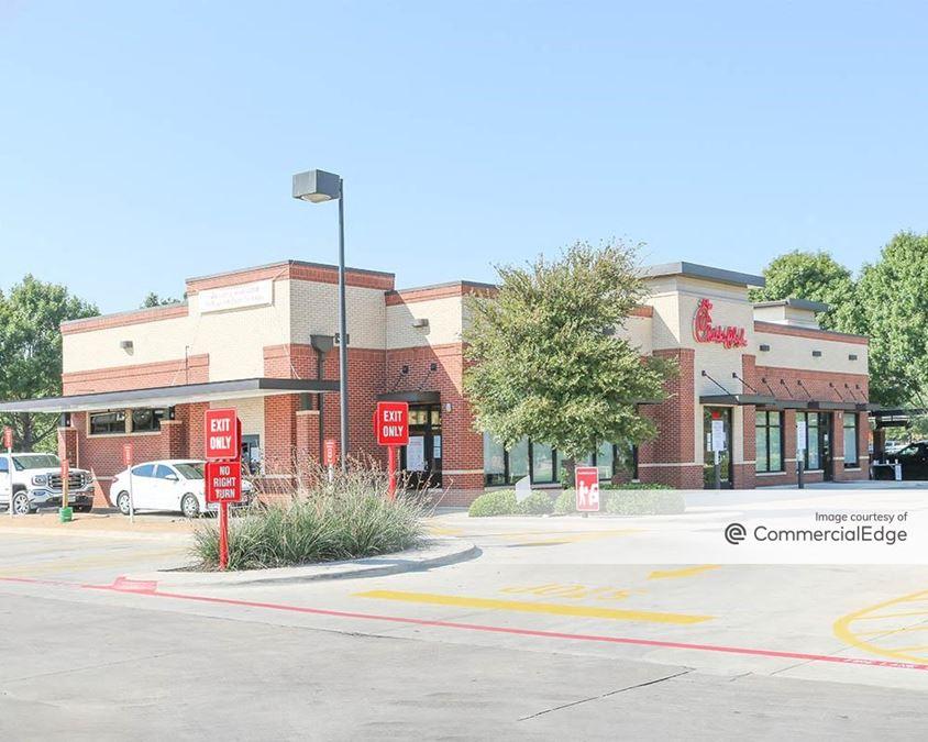 Keller Town Center