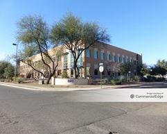 Rio Nuevo Professional Plaza - Tucson