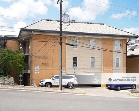 2520 Longview Street - Austin