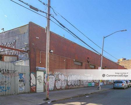 210 Moore Street - Brooklyn