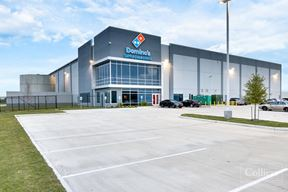 For Lease / Build To Suit | New 87 Acre Industrial Business Park at Interstate 10 and Igloo Road