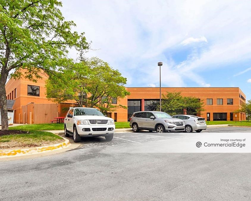 Methodist Medical Plaza II