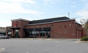 Ruby Tuesday - Raleigh