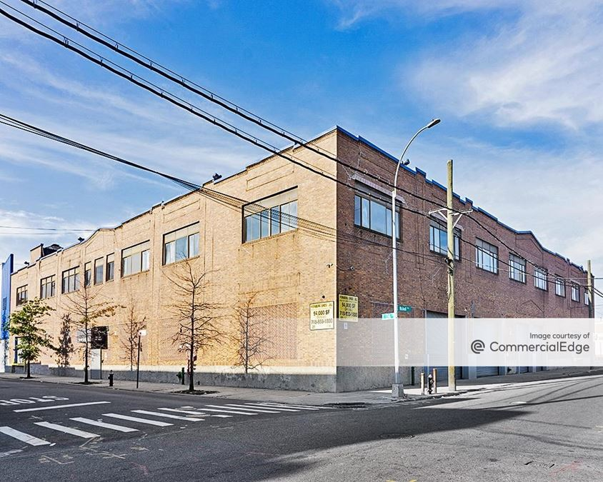 845 East 136th Street