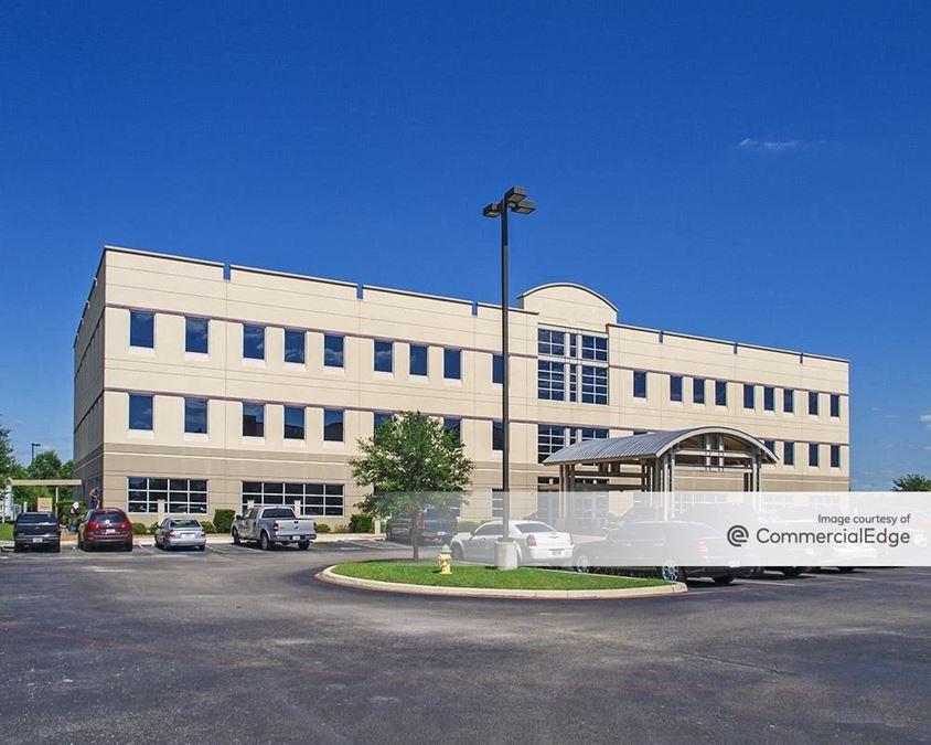 Southwest Medical Office Building