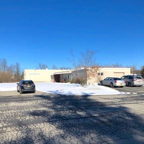 Sale/Lease 24,678 Sq.Ft. Warehouse - 20' Ceiling Height
