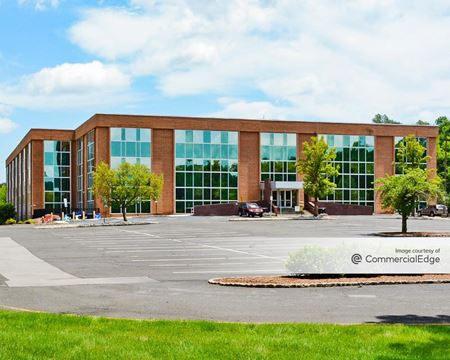 SouthGate Corporate Center - 475 South Street - Morristown