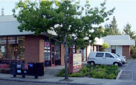 RETAIL SPACE FOR LEASE - Mountain View