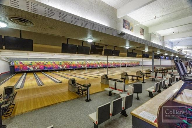 Investment Opportunity - Secoma Lanes