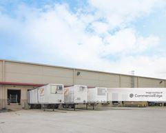 Northwest Distribution Center - Building A - Apopka