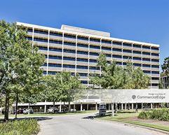Medical Park at St Francis - Warren Building - Tulsa