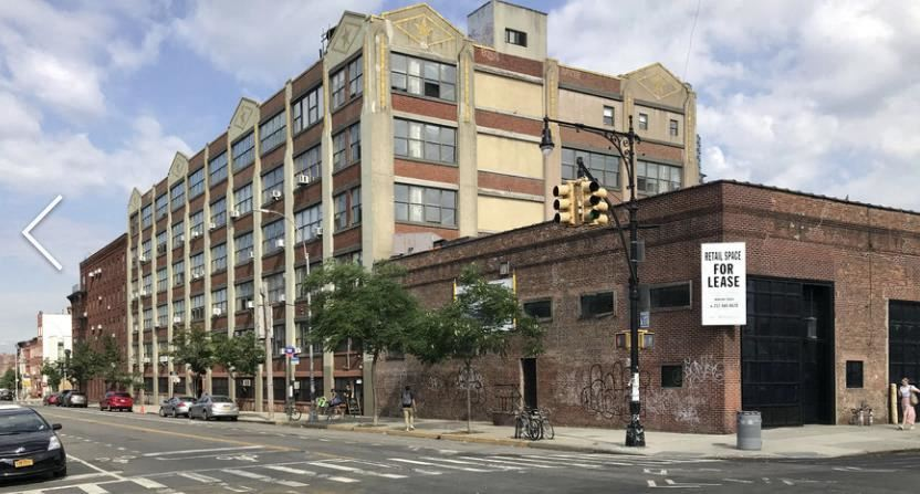 61 Greenpoint Avenue