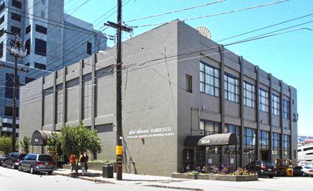 1504 Bryant St. - San Francisco