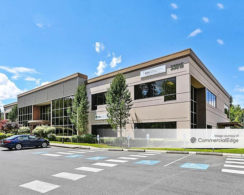 Maplewood Office Building