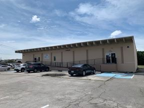 100% LEASED - PROFESSIONAL OFFICE BUILDING
