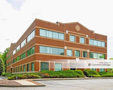 West Gate Office Building - Cheshire