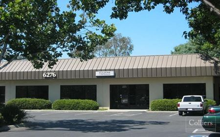 EDENVALE BUSINESS PARK - San Jose