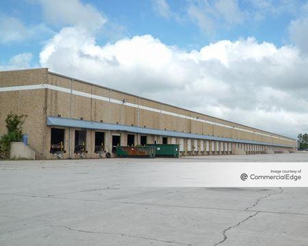 Imeson International Industrial Park - 600 Whittaker Road - Jacksonville