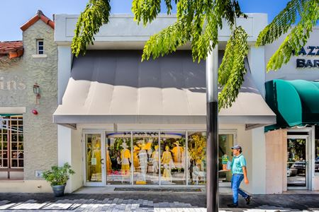 245-247 Miracle Mile - Coral Gables