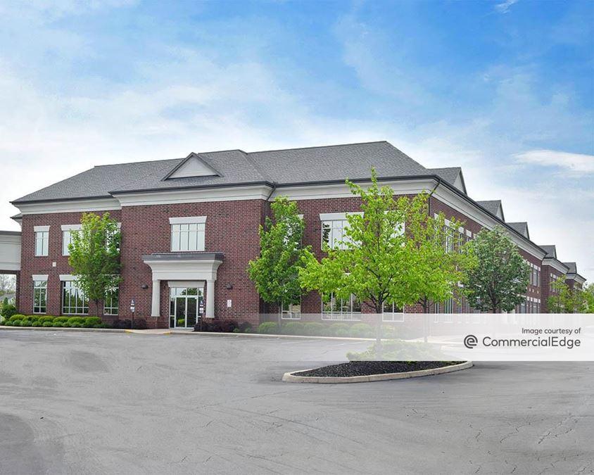Beavercreek Health Center - East Entrance