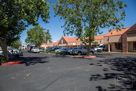 Oak Tree Plaza - Albuquerque