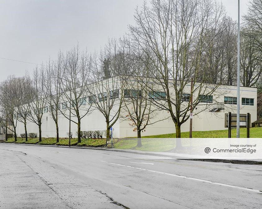 Nicolai Service Center
