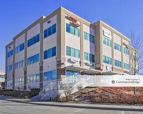 Jefferson Office Park - North West Building