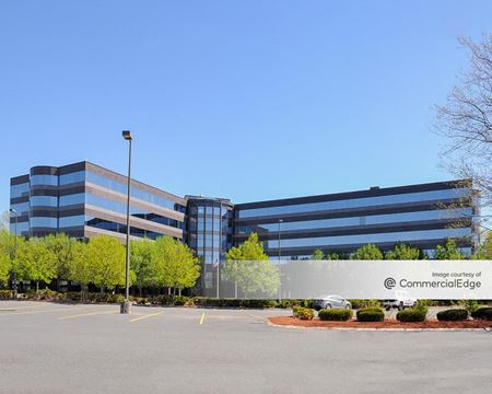 Hobbs Brook Office Park - 401 Edgewater Drive - Wakefield