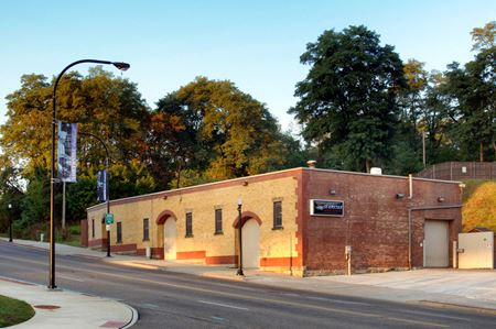 132 North Howard St - Akron