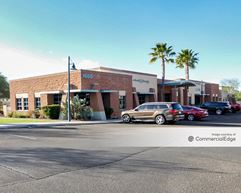 Mesquite Corporate Center - Tucson