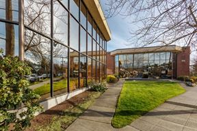 FOR LEASE - Ship Canal Trail I