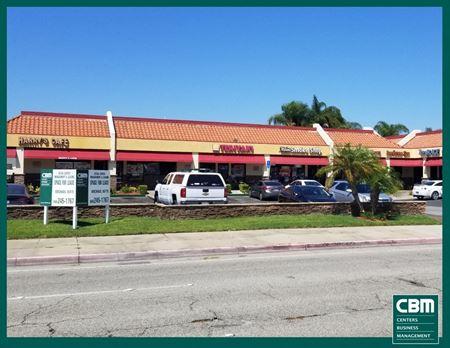 Bolsa Center - Huntington Beach