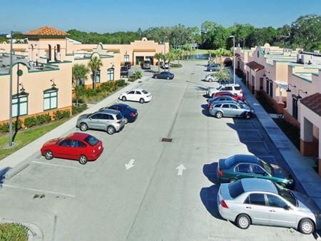 Office Suite Available near Fruitville Rd. - Sarasota