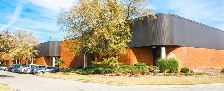 Shelby Air Park - Building 2