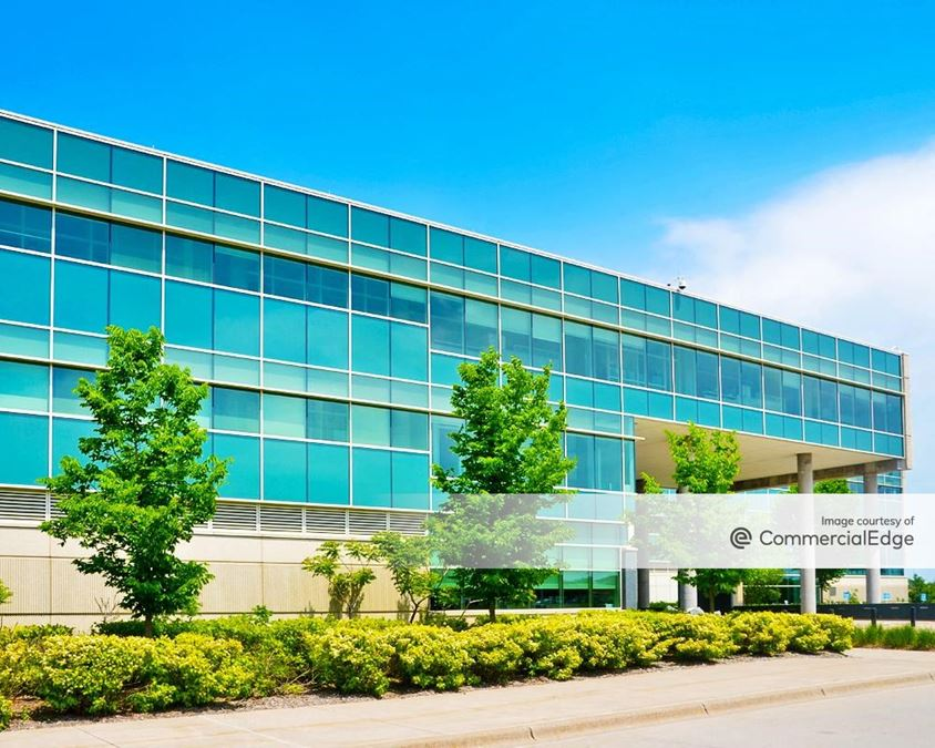 Great River Energy Corporate Headquarters