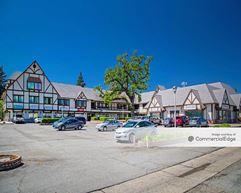 Auburn Oaks Plaza - Citrus Heights