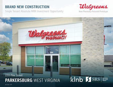 Parkersburg, WV - Walgreens - Parkersburg